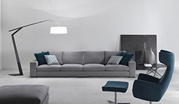Rostagno divani moderni e classici di alta qualita\' - Dal 1950 ...